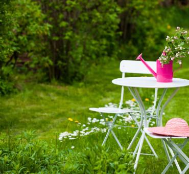 Le feutre géotextile: l'allié du jardinier