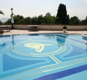 Personnaliser votre piscine