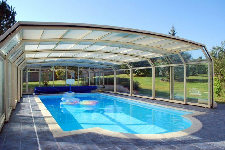 Les critères de sélection d'un abri de piscine