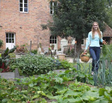 Jardiner pour se nourrir