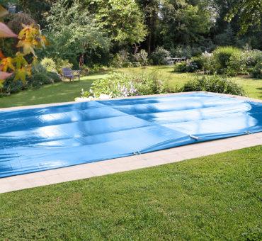Hiverner votre piscine