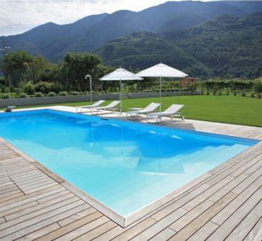Quelle solution pour maximiser la sécurité de sa piscine ?
