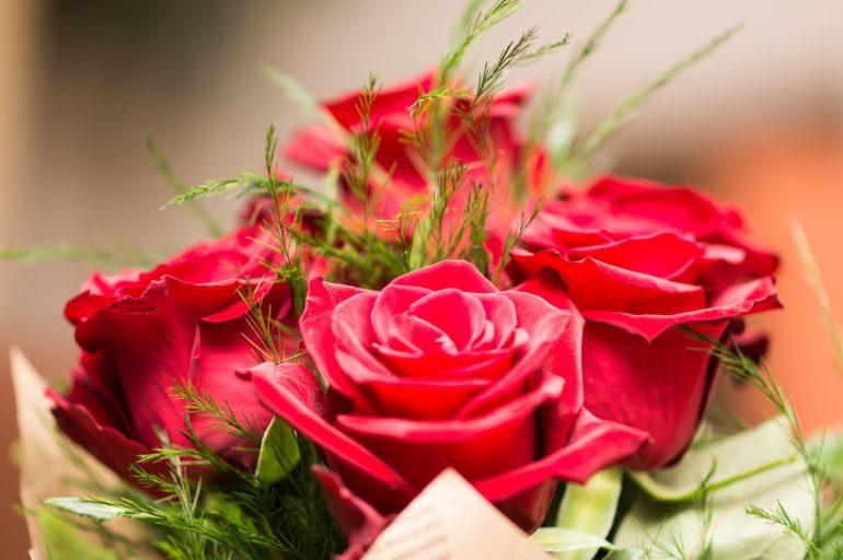 Quelle est la signification des fleurs les plus vendues ?