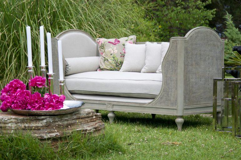 Les meubles de jardin pour chaque espace