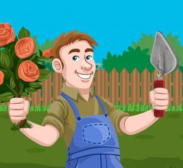 Quelques conseils pour entretenir votre jardin pendant l'hiver