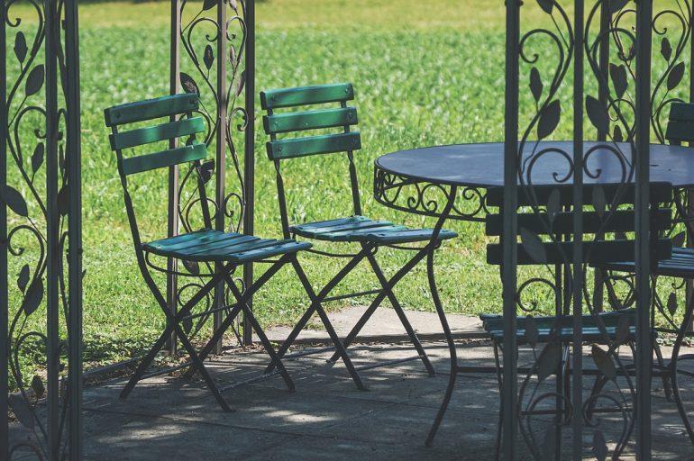 Les éléments  à considérer avant de choisir son mobilier de jardin