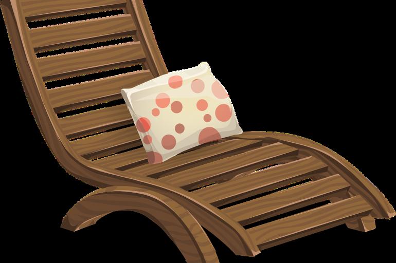 Les bonnes raisons de choisir des chaises de jardin en bois